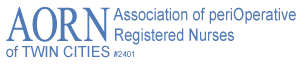 Twin Cities Chapter of the Association of periOperative Nurses